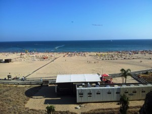 Faro airport transfers - Algarve beach